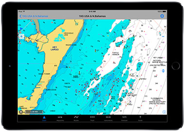 Navionics renewals and updates now 50% off | Waterway Guide