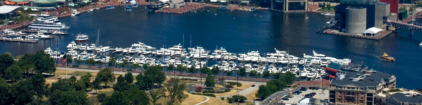 Waterway Guide | Marinas in Curtis Bay, MD