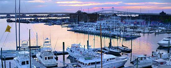 newport harbor hotel marina newport ri waterway. Black Bedroom Furniture Sets. Home Design Ideas