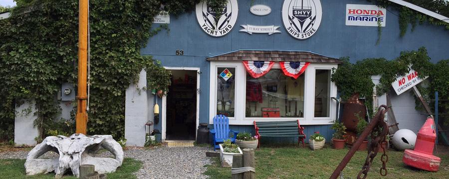 Sag Harbor Ny Kitchen Home Store