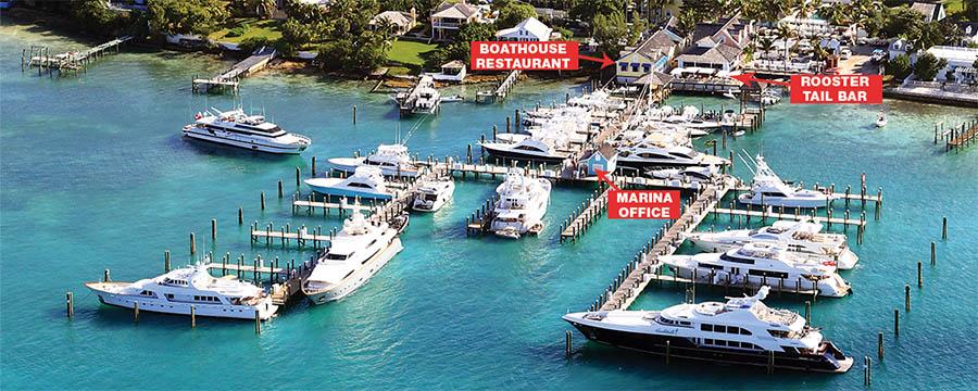 Slide   Valentines Resort And Marina