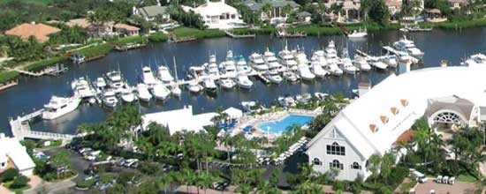 Admirals Cove Marina Jupiter Florida Fl Waterway