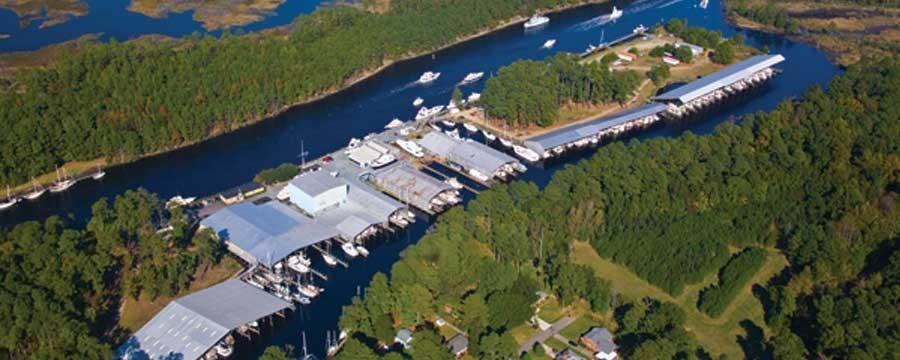Atlantic Yacht Basin Inc Chesapeake Virginia Va