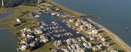 Bald Head Island Marina Bald Head Island Nc Waterway