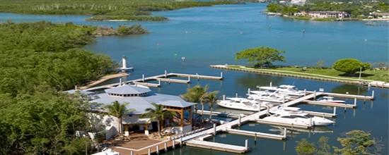 Hamilton Harbor Yacht Club Naples Florida Fl