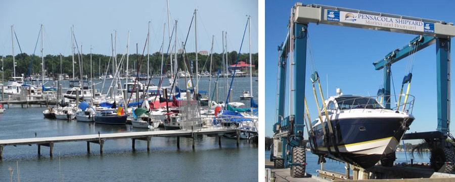 Harbor Marine Pensacola Fl