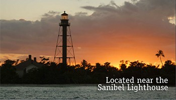 Nearby View of Sanibel Marina
