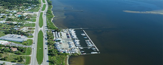 Non Ethanol Gas >> Sebastian River Marina & Boatyard   Sebastian (Micco ...